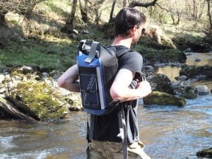 Overboard Pro Sports Backpack Review